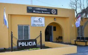 Malvinas Argentinas: Detuvieron a una policía por arresto ilegal
