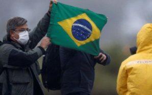 Confirman un caso de coronavirus en Brasil