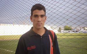 De Santa Rosa a Córdoba: Efrain Gioria se prepara para…