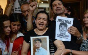 A un año del asesinato de Fernando Báez Sosa siguen…