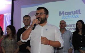 Marull: el intendente pide colaboración a los vecinos frente a…