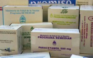Remediar: el Gobierno dispone medicamentos gratuitos en todo el país