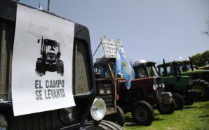 Este miércoles se realiza el tercer «tractorazo» en Córdoba