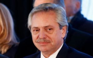 Pese a la presión política, Fernández no indultará a Sala,…