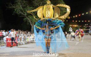 Así fueron los Carnavales en La Puerta