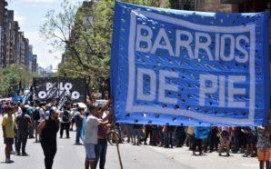 Se suspende la marcha en apoyo al Gobierno de Alberto…
