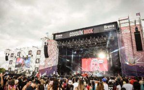 Habrá un segundo Cosquín Rock este año en Argentina