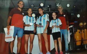 Jugadoras del Club Atlético Miramar jugarán en Instituto de Córdoba