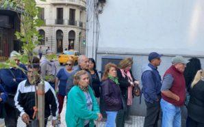 Río Primero: Jóvenes asistirán a los jubilados en el banco