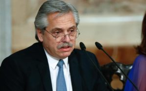 Alberto Fernández presenta este miércoles el proyecto para la reforma…