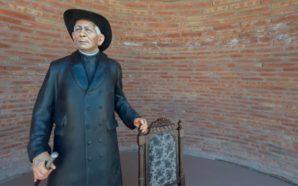 Inauguran el parque temático Brochero: abre al público este jueves