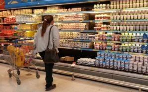 El Gobierno congela el precio de más de mil productos…