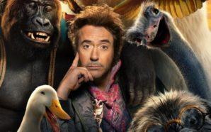 El doctor que habla con los animales: una película para…