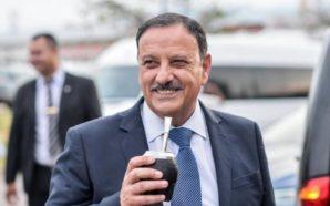 El gobernador riojano lamentó tener «cerrados los cabarets»