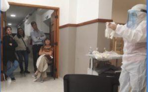 Personal de salud de Monte Cristo se capacitó para enfrentar…