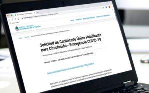 Cómo tramitar el permiso único de circulacion