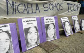 A tres años del femicidio de Micaela García, una movida…