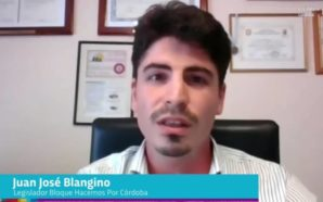 Blangino: «La reforma previsional era necesaria»