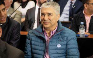 Condenan a Lázaro Báez a 12 años de prisión por…