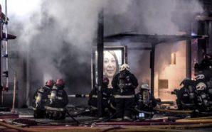 Sonarán sirenas en todo el país por los bomberos caídos…