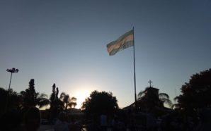 Monte Cristo celebrará la Independencia con el izamiento de la…