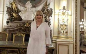 Detuvieron a la ex secretaria de Macri acusada por espionaje…