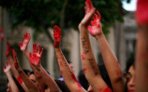Violencia de género en el Departamento: más de 70 denuncias…