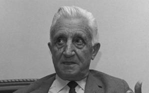 A 54 años del derrocamiento de Arturo Illia