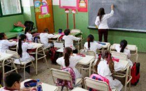La Ciudad de Buenos Aires abrirá sus escuelas en enero