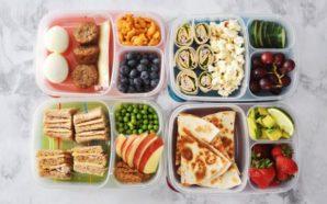 Santa Rosa: Un taller para aprender a organizar tus comidas