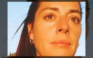 Investigan si la muerte de una mujer calcinada se trata…