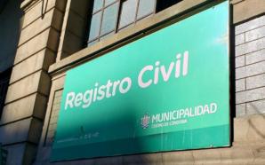 Nuevo procedimiento para la solicitud de actas en el Registro…