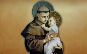 Quién fue San Antonio de Padua, patrono de Obispo Trejo…