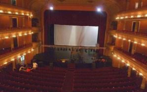 Postergan el festejo del Día del Cuarteto en el Teatro…