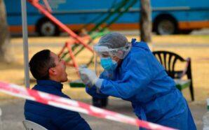 COVID-19 en Córdoba: 291 contagios nuevos y 9 fallecimientos