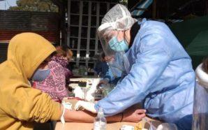 Extienden el cordón sanitario en Malvinas Argentinas hasta el domingo