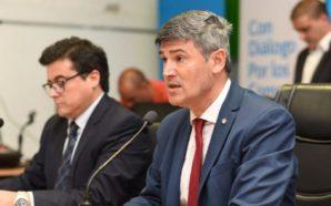 El viceintendente de Córdoba denunció que fue amenazado