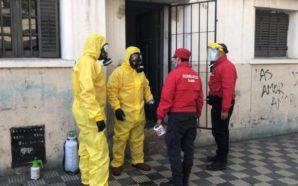 Córdoba: Iban a detenerlo por estafas y dijo que tenía…