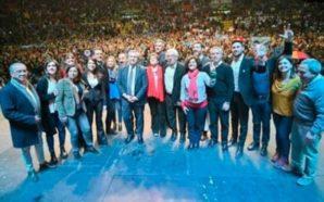 El Frente de Todos Córdoba mostrará su apoyo al Gobierno…