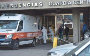 Coronavirus en Córdoba: Comenzó el traslado de los pacientes de…