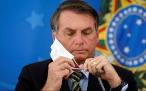 Por tercera vez, Bolsonaro dio positivo en el test de…