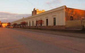 Los 125 años del Insituto Santísimo Rosario de Santa Rosa