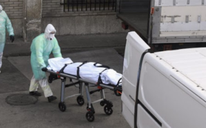 Covid: Falleció un hombre con la variante Delta en Calamuchita