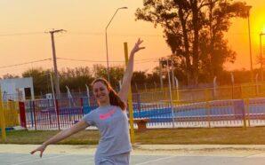 Vuelven las actividades al aire libre en Villa Santa Rosa