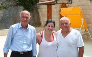 De Santiago Temple a Líbano: Una historia de encuentros en…