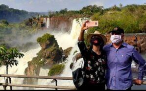 Más de 580 mil turistas utilizaron el plan PreViaje
