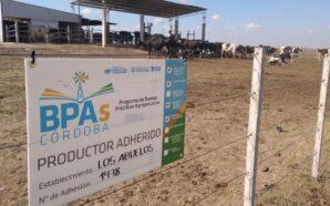 Buenas Prácticas Agropecuarias: Últimas semanas para inscribirse