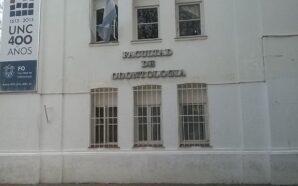 Odontología: El abogado del profesor aseguró que «es inocente»
