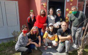Santiago Temple: Los docentes del IES sorprendieron a la Promo…