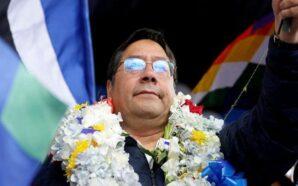 Elecciones en Bolivia: Áñez fue derrotada y Luis Arce es…